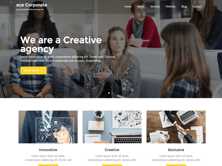 Ace-corporate-Free-business-WordPress-themes-WPreviewteam