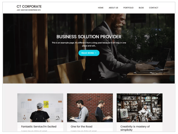 CT-Corporate-free-WordPress-construction-themes-WPreviewteam