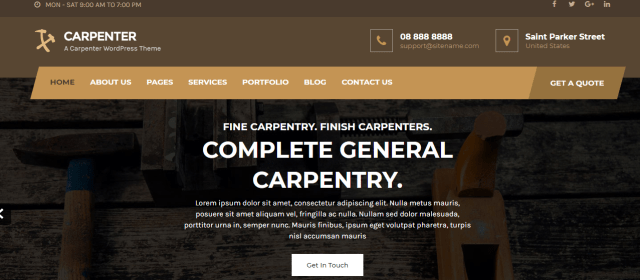 Carpenter-free-construction-WordPress-WPreviewteam