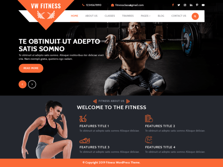 VWfitness-best-free-fitness-WordPress-theme-WPreviewteam