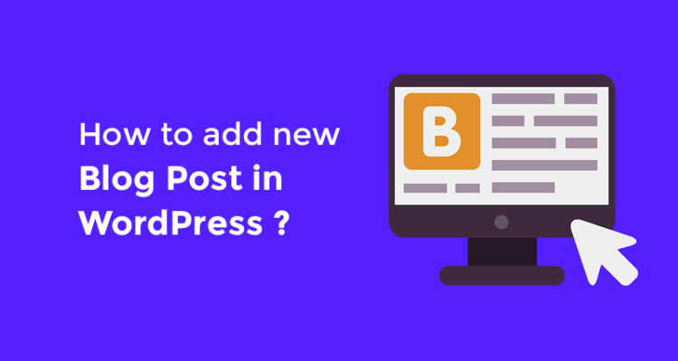 How to add a new post in WordPress - WP Review Team
