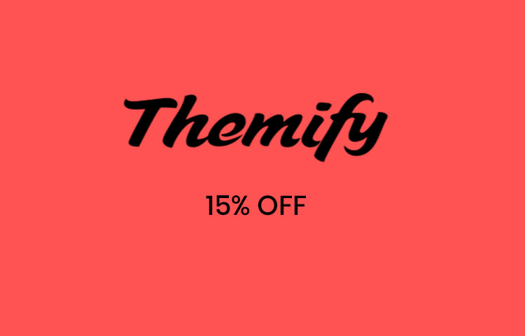 Themify Coupon and Deals- WP Review Team