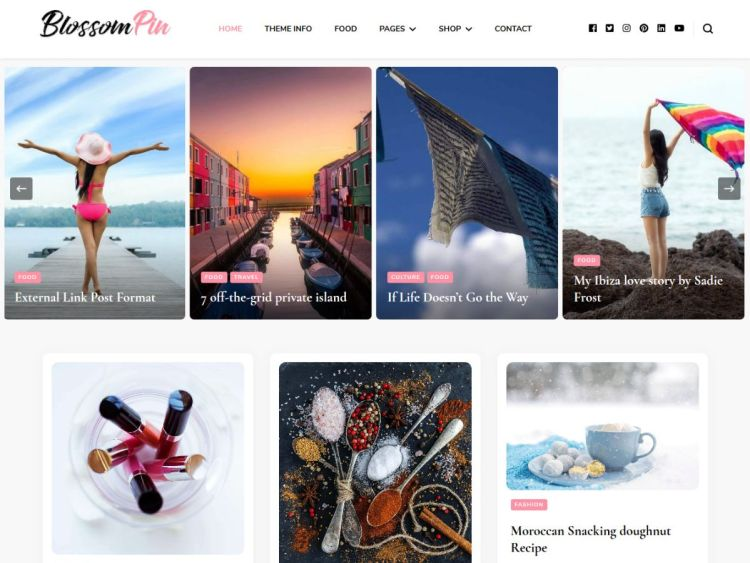Blossom-Pin-free-blogging-WordPress-Theme-WPreviewteam