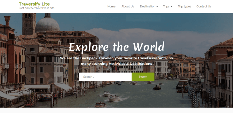 TraversifyLite-free-travel-WordPress-theme-CodeThemes