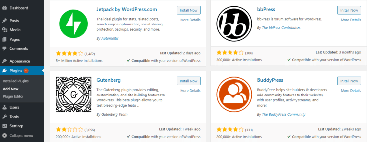 Install-plugins-WordPress-WPreviewteam