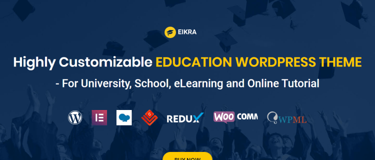 Eikra-best-premium-education-LMS-WordPress-theme-WPreviewteam