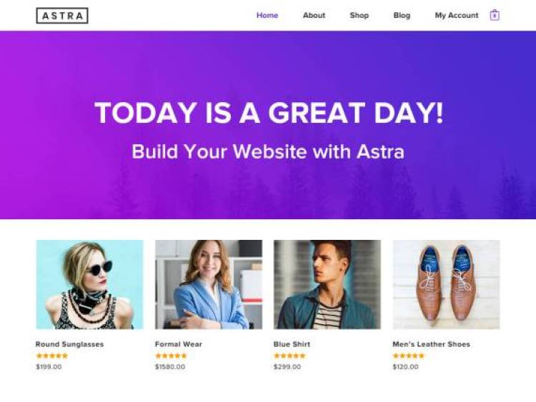 Astra-best-free-eCommerce-WooCommerce-WordPress-theme-WPreviewteam