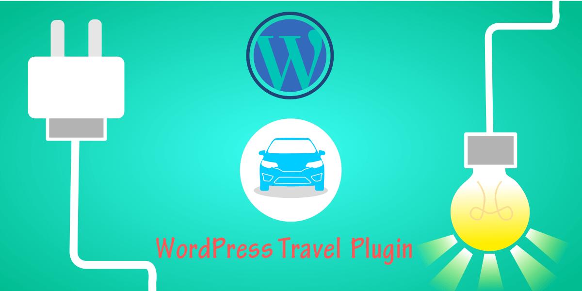 WordPress Travel Booking Plugin