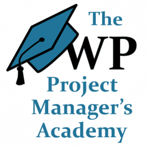 wp project manager's academy logo