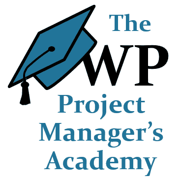 logo for The WP Project Manager's Academy