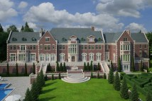 Westchester New York Mansions for Sale