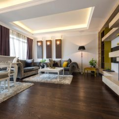 Modern Living Room With Dark Wood Floors Small Remodel Ideas What Goes William Pitt Sotheby S Realty
