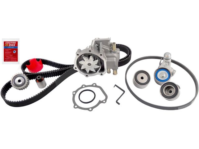 Timing Belt Kit fits Subaru Impreza 2008-2012 2.5L H4 DOHC