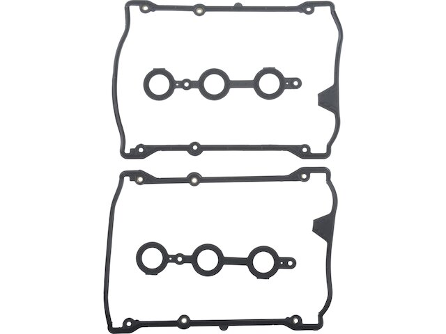 API Valve Cover Gasket Set fits VW Passat 1998-2005 2.8L