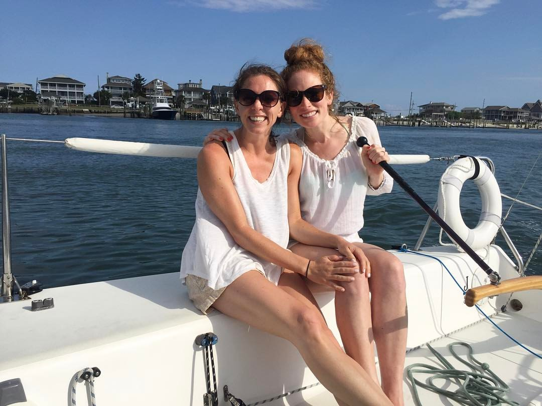 wrightsville dating 'they looked very friendly': jake gyllenhaal 'dating share this article share the section describing lara, who was once a personal trainer and now works as a journalist for cbs news.