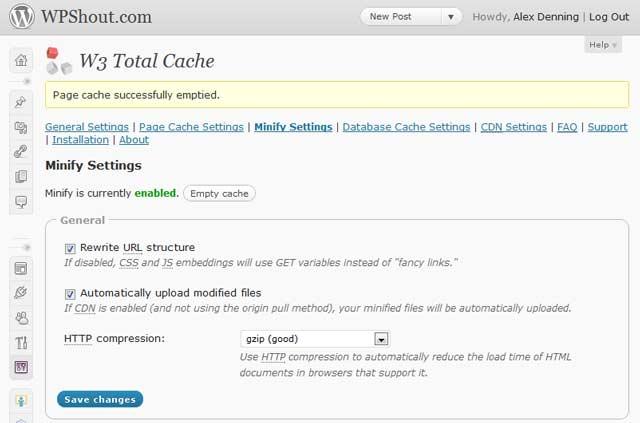 Optimize WordPress For Heavy Traffic