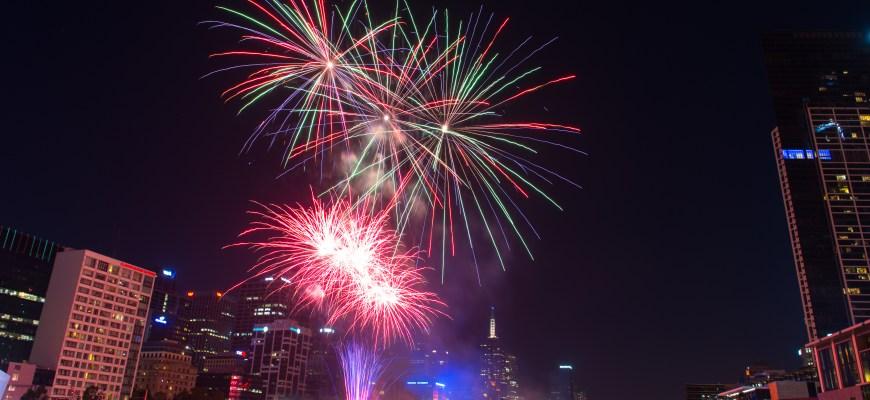 fireworks | wordpress projects