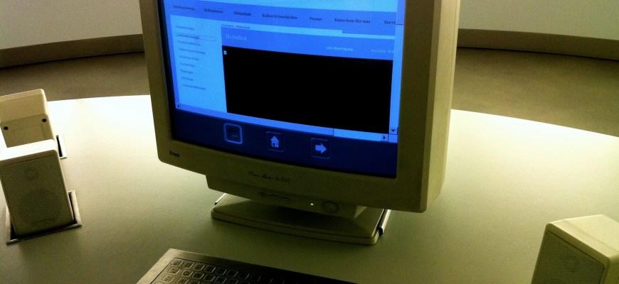 computer screen screenshot