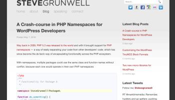 WordPress in Vagrant Using Laravel Homestead • WPShout