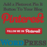 Pinterest Pin It Button for WordPress