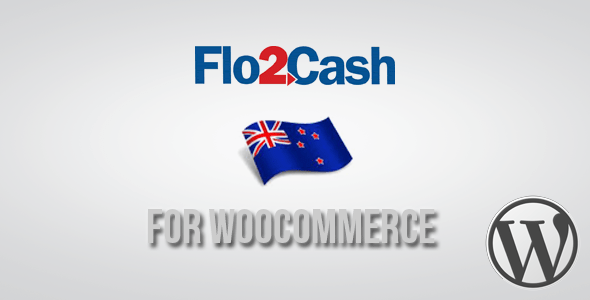 Flo2Cash Gateway