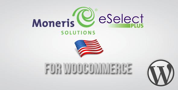 Moneris US eSELECTplus Gateway