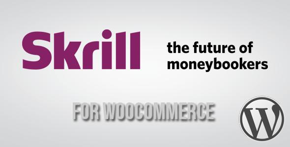 Skrill (MoneyBookers) Gateway