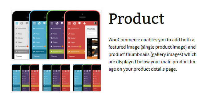 Example Product Images