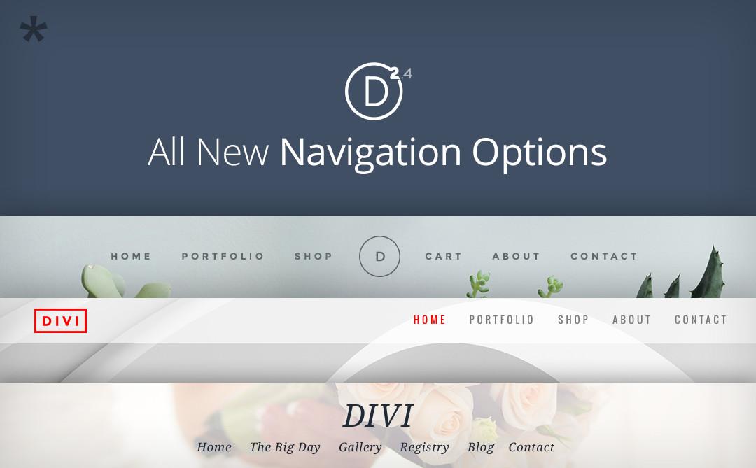 Divi 2 4 Released