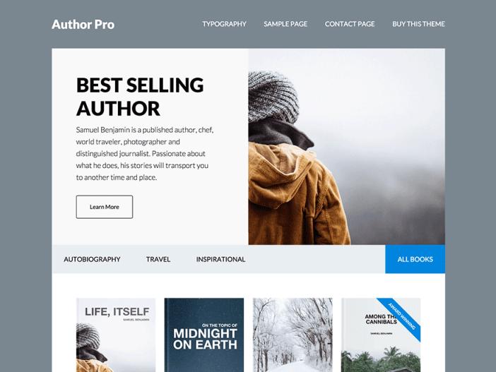 author-pro