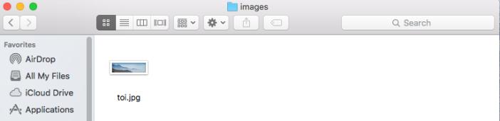 images-folder