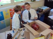 buddies building