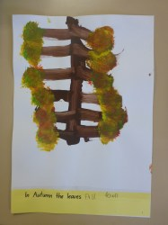 Autumn Tree Painting (16)
