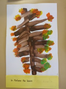 Autumn Tree Painting (8)