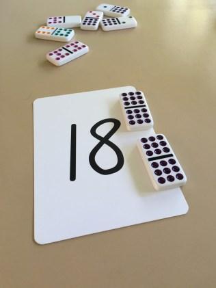 domino addition007