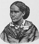 Frances Ellen Watkins Harper was a well known author, poet and civil rights activist who helped found the the National Association of Colored Women in 1894. The NACW tackled various issues including: women's suffrage, the Jim Crow Laws and lynching in the United States.