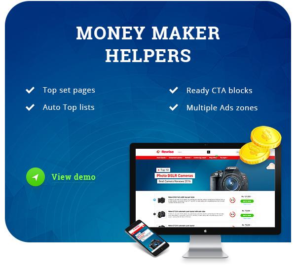 Multi vendor theme wordpress