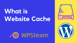 What is Website Cache
