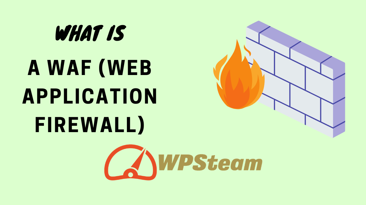 What is a WAF