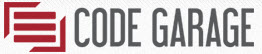 Code Garage Logo