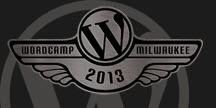 WordCamp Milwaukee 2013 Logo