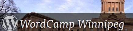 WordCamp Winnipeg2013 Logo