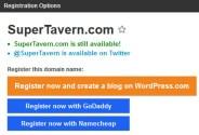 Super Tavern