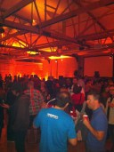 WCSF After Party