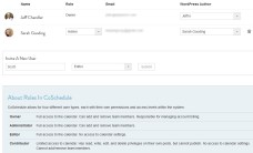 Creating CoSchedule Users