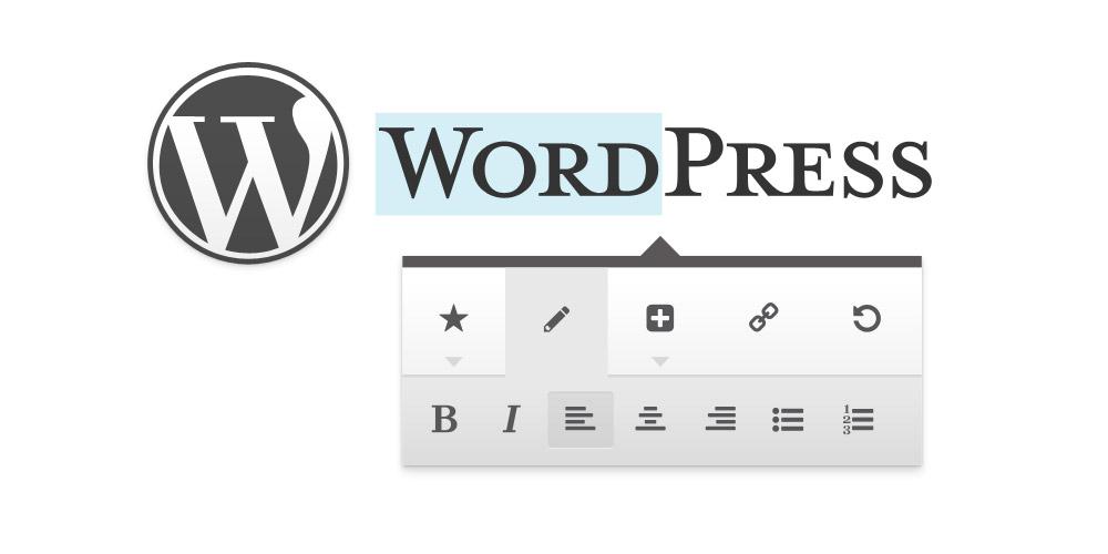 Barley for WordPress: A Revolutionary Inline Content Editor