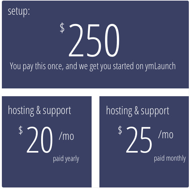 Pricing On Launch