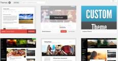 WordPress 3.8 Theme Experience