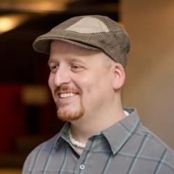 WordPress Security Expert Chris Wiegman