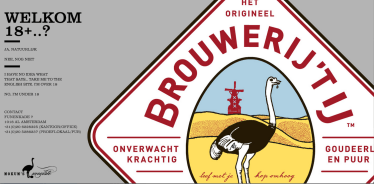 Brouwerij 't IJ
